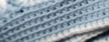 crochet granny border