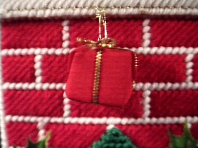present close up