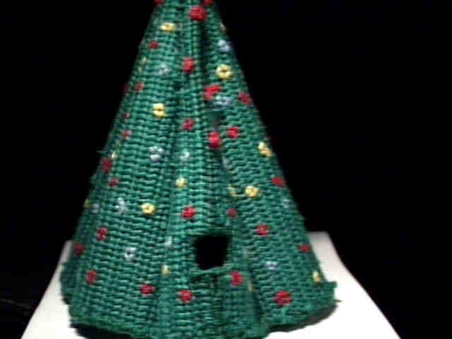 Christmas Tree access