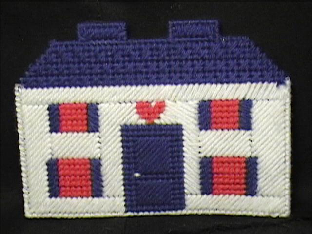 House Door Magnet