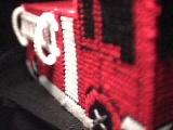 Fire Truck door & ladder