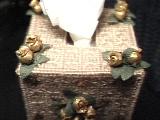 Golden Rose top
