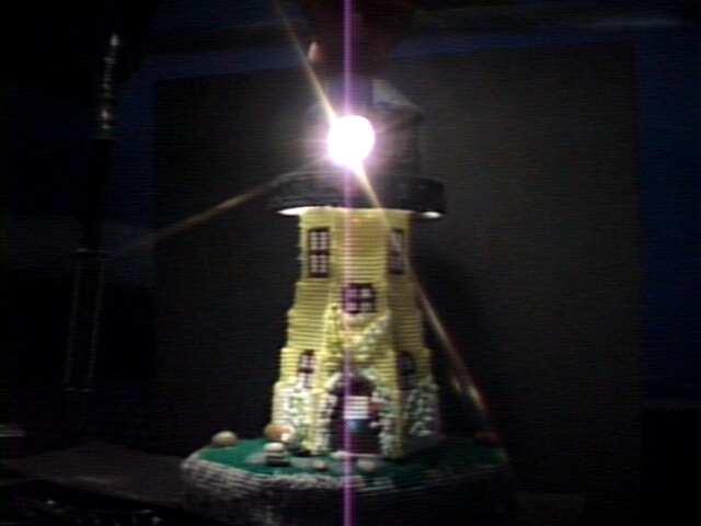 lighthouse beacon