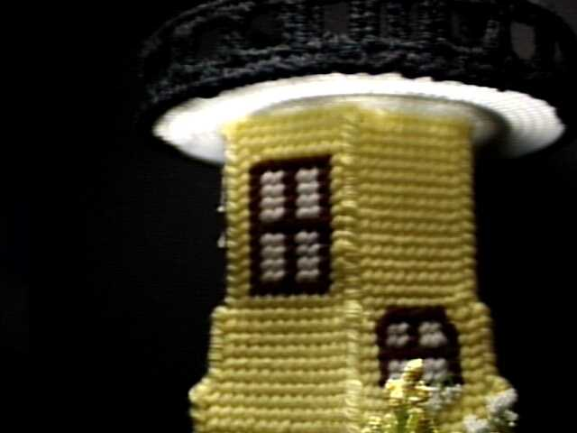 lighthouse windows