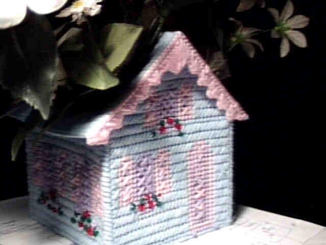Planter Cottage