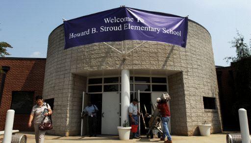 Welcome to Howard B Stroud Elementary School